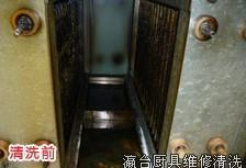 专业瀛台酒店厨房油烟净化器清洗服务
