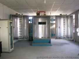 HC-CKJD-1800蒸发磁控真空镀膜机回收