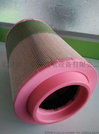 阿特拉斯空压机配件 阿特拉斯空滤芯1622185501 阿特阿拉斯原厂空气过滤器