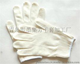 10针棉纱手套优点防护能力强推荐结实耐用AS型