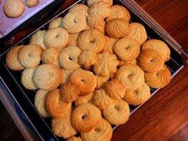 宁波地区饼干进口报关费