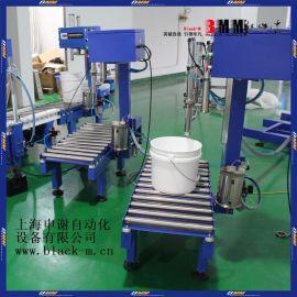 上海厂家供应自动称重灌装机BMM/AWF30kg