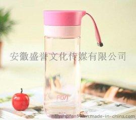 合肥富光太空杯定做|广告塑料杯定制印字