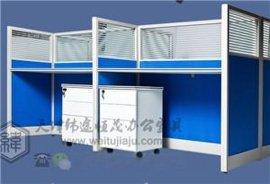 天津屏风式办公桌,天津屏风办公桌价格,天津办公屏风厂家
