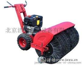 洁娃SSJ15.66国产小型扫雪机优点