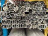 嘉兴 304不锈钢管40*40*2.0