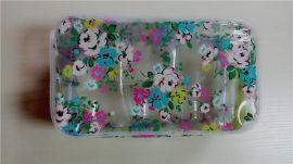 PVC礼品袋,PVC化妆袋,PVC立体袋