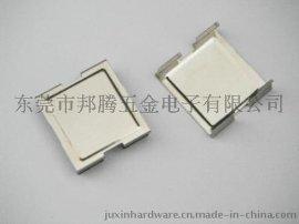 EFD20-1铁夹,EFD20-1磁芯钢夹,EFD20-1变压器骨架