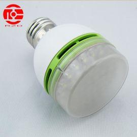 深圳日正達RZD50SK-E27螺口,聲光控感應LED球泡燈