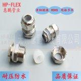 無錫HPF-HSM矽膠C型金屬電纜防水接頭  耐壓防腐  值得信耐
