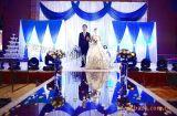 婚庆道具,婚礼地毯,婚庆镜面板材ps