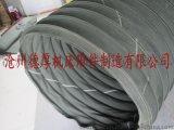 发电设备用耐高温风道软连接