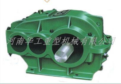 ZQ350型軟齒面減速機