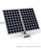 多晶矽80w太陽能電池板(XG-80)