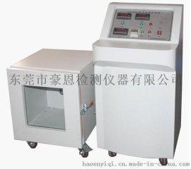 GB31241电池常温外部短路试验机