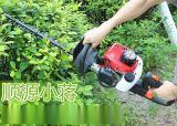 常年熱銷汽油修剪機 樹木剪枝機 綠籬機價格