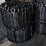 廠家直銷 排屑機鏈板 輸送鏈板  重載輸送鏈板 工業履帶定製
