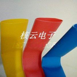 WOER彩色热缩管,透明热缩管,PE透明热缩管