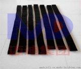 25直线导轨风琴防护罩