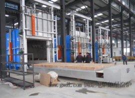 GWL-STCS系列台车炉