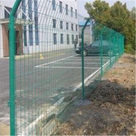 供应威海乳山万通护栏网 双边护栏网