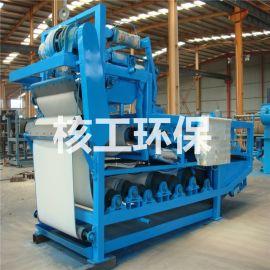 山东厂家直销污泥压滤机,带式压滤机生产厂家