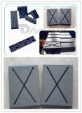 MGE工程塑料合金板|滑板桥梁垫块厂家