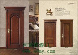 白色烤漆门,复合烤漆门,河南郑州兰琪烤漆门厂家