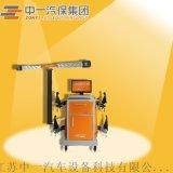 廠家直銷 ZT-3DA 汽車四輪定位儀 快修美容店專用
