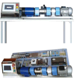 XK-DJJC型高级交直流电机检测实训台