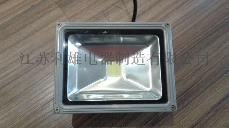 防爆泛光灯,LED泛光灯,LED防爆泛光灯,小功率泛光灯(江苏利雄)