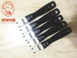 挑棍 挑碳棒 韩式烤肉店用挑炭盆棍 撬棍 撬棒 带把手撬棍