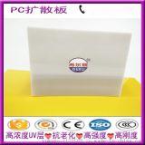 如东供应透明PC耐力板 全新料PC板生产厂家