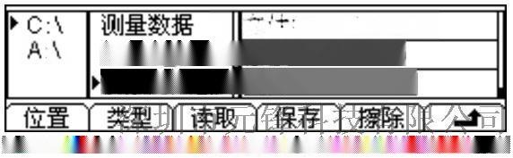 数字万用表 RIGOL DM3058/DM3058E