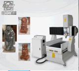 中工机械ZG-6080三维立体摆件数控雕刻机