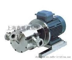 吸粉式乳化机、乳化泵、均质泵