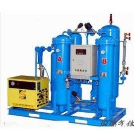 金属成型用50立方制氮机