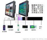 觸摸屏人機界面面向儀器儀表行業的專用解決方案,儀器儀表組網系統,儀器儀表監控系統開發,儀表監控網路控制系統