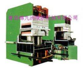 鄂式接头硫化机 (XLB-2.50MN)