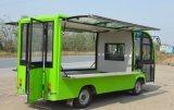 4.6米电动早餐车