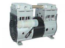 吸附式自动贴标机专用无油真空泵