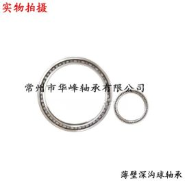 批发供应1000801 /61801 RS微型深沟球轴承 非标单列不锈钢轴承