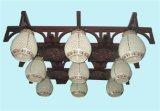 工艺陶瓷灯饰
