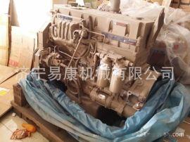 山河智能SWDM28旋挖钻康明斯QSM11发动机整机配件40吨旋挖钻