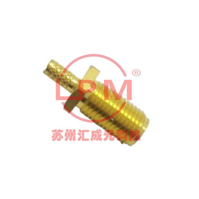 供應GIGALANE AFS14(G06SFC014) 系列替代品微波電纜組件
