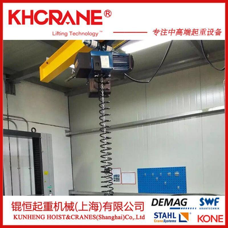 5T德馬格KBK軌道 德馬格懸臂吊起重機 德馬格電動葫蘆 德馬格KBK
