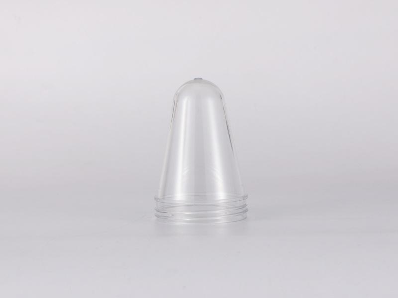 广口38Gpet瓶胚 食品级塑料瓶胚 可来样定制定制 订做不同口径