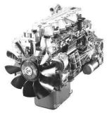 VG1246020001 重汽D12发动机 曲轴皮带轮 厂家直销价格图