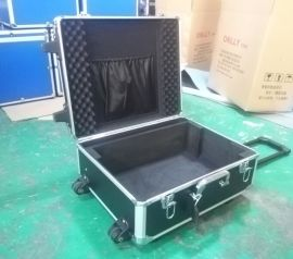 加强型铝合金仪表箱