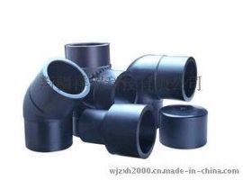 新疆峰浩牌PE聚乙烯给水管材管件